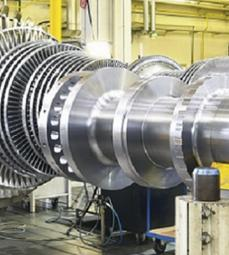 Through our close association with turbine manufacturers and producers in the power sector, we are aware of the vital role that equipment availability and performance play every day in the energy production process.