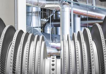 Alle turbine- og cirkualtionsolier fra TotalEnergier smøreoliemiddelsortiment tilbyder fremragende beskyttelse mod skadelige partikler, korrosion og slitage.