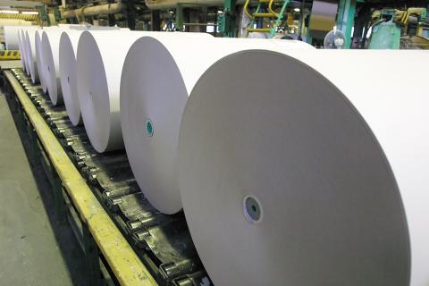 TOTAL arbetar nära ledande tillverkare inom pappersindustrin för att kontinuerligt utveckla och förbättra våra produkter.
