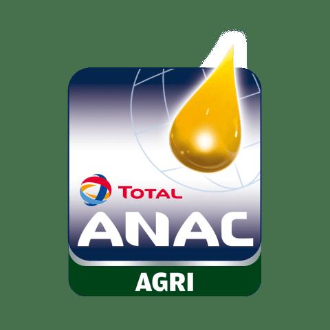 ANAC Agri logo