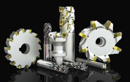 FOLIA by TOTAL er en bionedbrydelig, gennemsigtigskærevæske til metalbearbejdning i alle brancher.