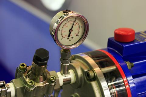 Produkter // Industri // Kompressorolie