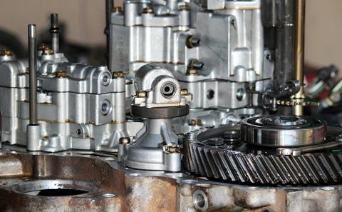 I TOTALs sortiment af gearolier finder du blandt andet den nye generation af højtydende ogbiologisk nedbrydelige olier, som specialudvikles til smøring af industrielle gearkasser og lejer.
