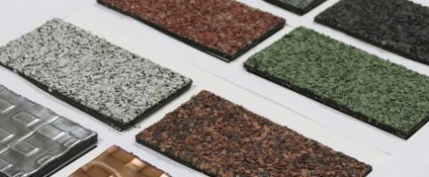 STELOX hårdbitumen er ideelt til tagplader, bygningsbeskyttelse og lignende formål.