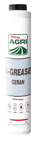 TOTAL GREASE CERAN FU8 201702 CARTRIDGE