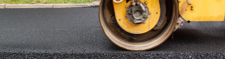 TOTAL Bitumen för vägapplikationer