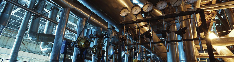 TOTAL har smörjmedel för alla ändamål - det ger oss möjlighet att skräddarsy våra produkter och lösningar till flera industriområden.