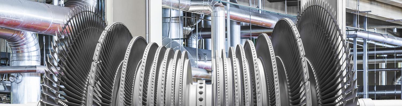 TotalEnergies turbin- och cirkulationsoljor