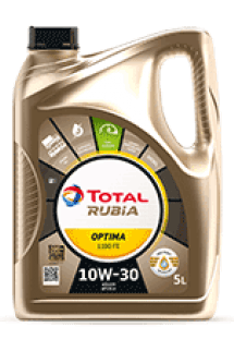 RUBIA OPTIMA 10W-30
