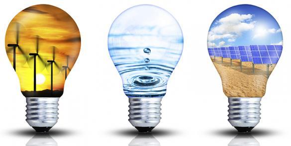 Energy Renewable