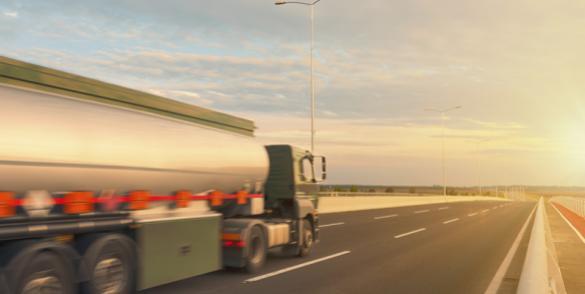 Takket være TOTALs samarbejde med nogle af markedets bedste transportudbyderekan vi garantere sikre leverancer, enten med lastbil eller skib.