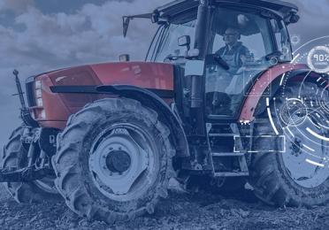 ANAC Agri - olieanalyser til landbruget og landbrugsmaskiner, der kan reducere omkostninger til reperation, vedligeholdelse og øge gensalgsværdien af maskinerne.