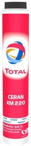 Smørefedt fra TOTAL - CERAN XM 220