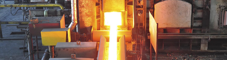 Industri metal working
