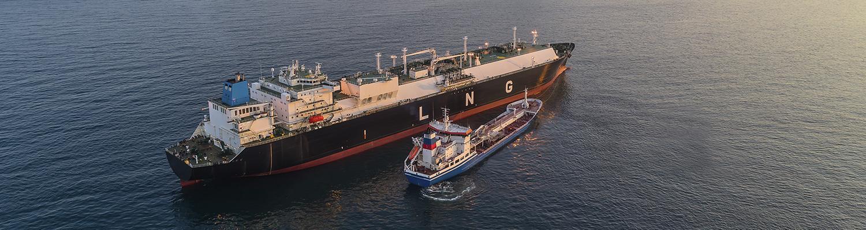 TotalEnergies smøreolier og smørefedt til alle slags fartøjer i marinesektoren